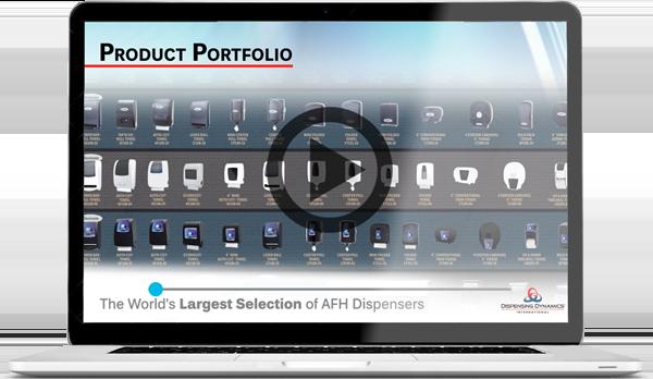 video off the shelf portfolio